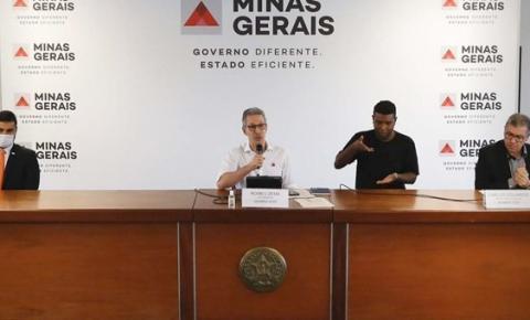 Governo detalha protocolos de segurança e anuncia programa de compra de EPIs