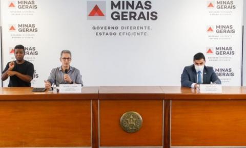 Governo lança pacote de obras e ações de R$ 645 milhões em todo o estado para reforçar combate à Covid-19