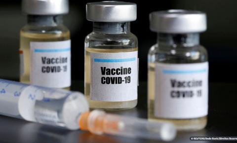 Brasil inicia neste mês testes com vacina contra covid-19
