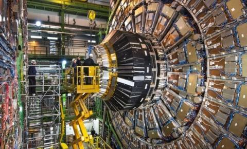 CERN aprova a construção do supercolisor de € 21 bilhões