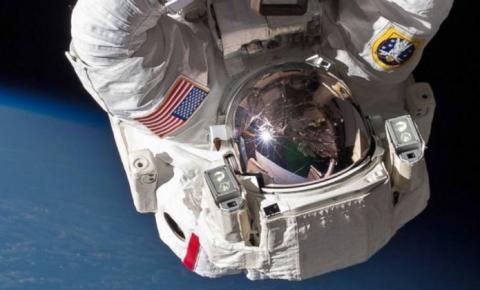 Rússia enviará turistas para a Estação Espacial Internacional em 2023