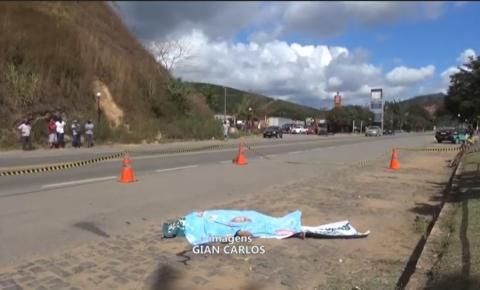 Homem é assassinado em Santa Bárbara do Leste