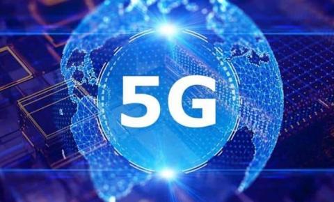 Claro lança 5G no Brasil com tecnologia de compartilhamento de frequências