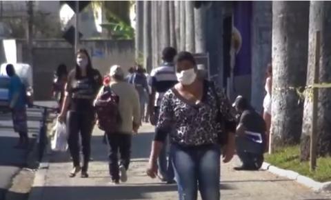 Caratinga recebe mais de R$ 6 milhões para tratamento da COVID-19
