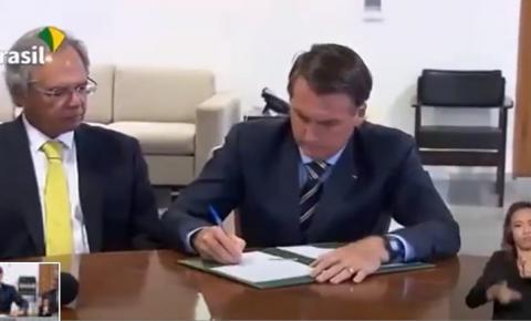 Decreto federal proíbe queimadas no Brasil