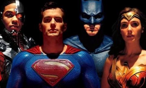 Liga da Justiça: o que sabemos sobre a versão de Zack Snyder