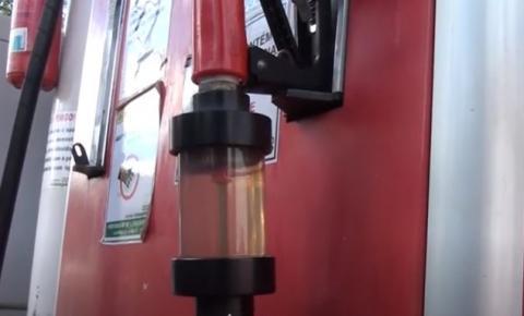 Nova gasolina começa a ser comercializada no Brasil