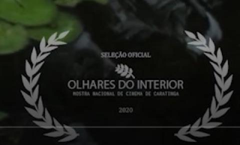 Mostra de cinema Olhares do Interior vem ai