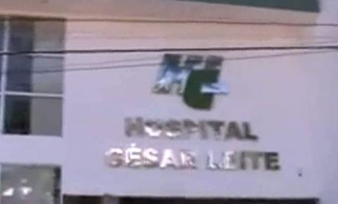 Hospital César Leite de Manhuaçu atinge capacidade total de leitos UTI para COVID-19