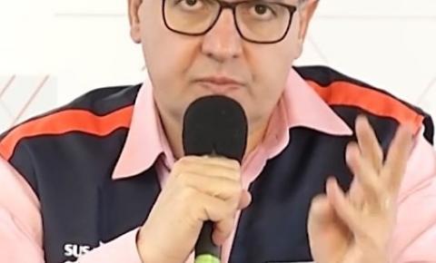 Governo de Minas Gerais confirma estabilidade na estatística de óbitos da covid-19