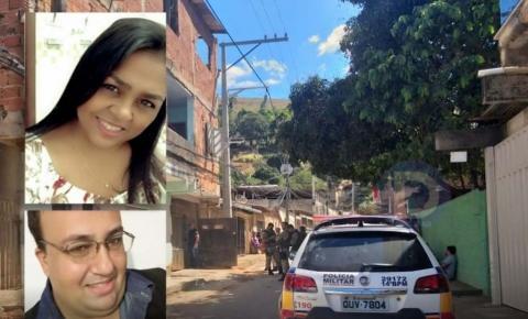 Homem mata ex-mulher e depois comete suicídio no  vale do aço