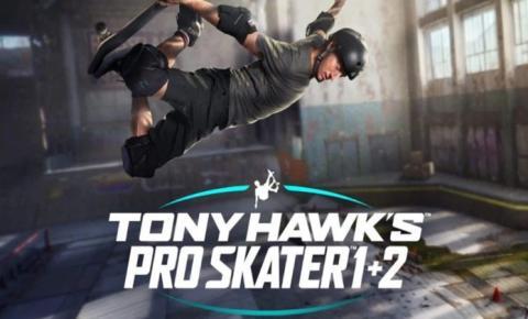 Tony Hawk's 1+2: 'Confisco', de Charlie Brown Jr, ganha clipe oficial