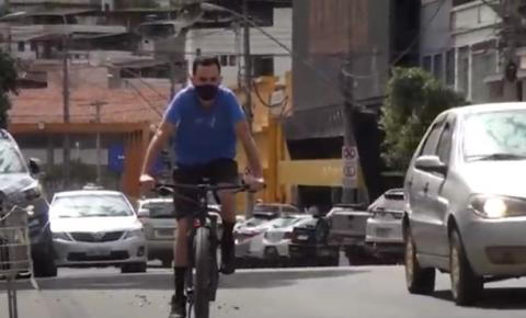 Data chama atenção para bicicleta como alternativa de mobilidade urbana
