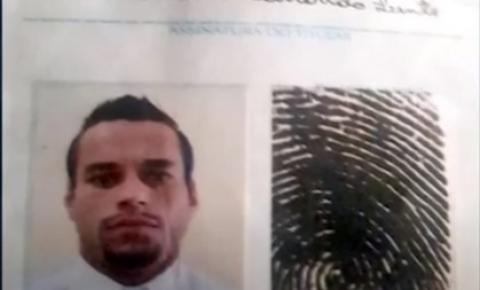 Homem é assassinado a tiros dentro de casa no Bairro Matinha em Manhuaçu