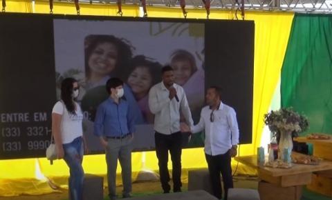 Lançada segunda etapa de vendas do Loteamento Brasil