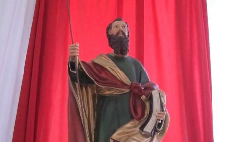 Paróquia do Bairro Limoeiro comemora aniversário de 11 anos com trezena e festa de São Judas Tadeu