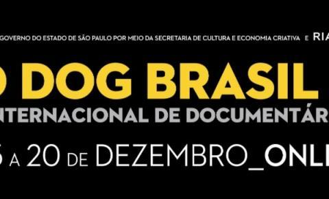 FESTIVAL DE DOCUMENTÁRIOS DE MODA ESTREIA HOJE EM PLATAFORMA ONLINE