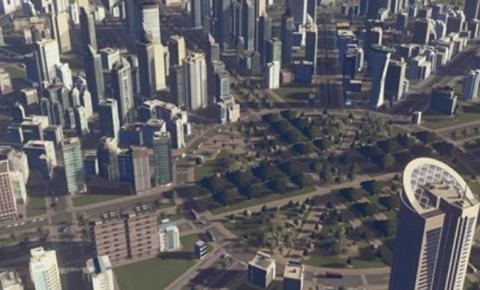 CITIES SKYLINE É O PRIMEIRO GAME GRATUITO DA EPIC GAMES NESTE FIM DE ANO