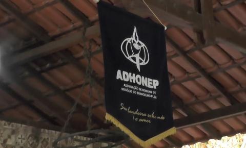 Conheça o Café com Cristo: Evento promovido pela Adhonep em Caratinga