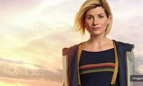 Doctor Who: Jodie Whittaker pode deixar a série após a próxima temporada