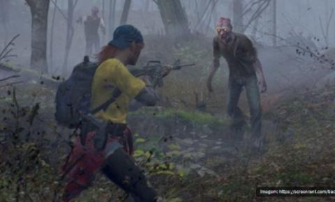 Devs afirmam que Back 4 Blood não será cópia de Left 4 Dead