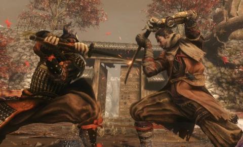 Sekiro: Shadows Die Twice é o maior lançamento do Steam em 2019 até agora