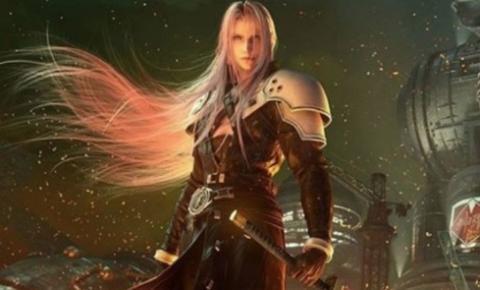 Square Enix registra marcas The First Soldier e Shinra na Europa e Canadá