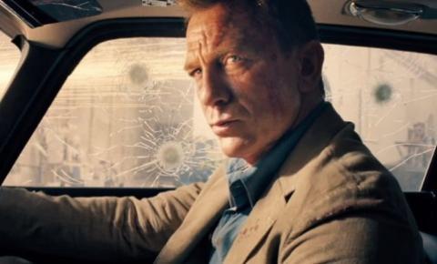 007: Sem Tempo Para Morrer e mais filmes têm estreias adiadas