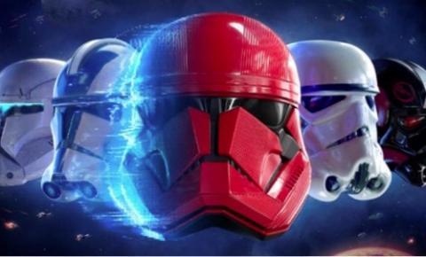 Star Wars Battlefront 2 teve mais de 19 milhões de downloads na Epic Store