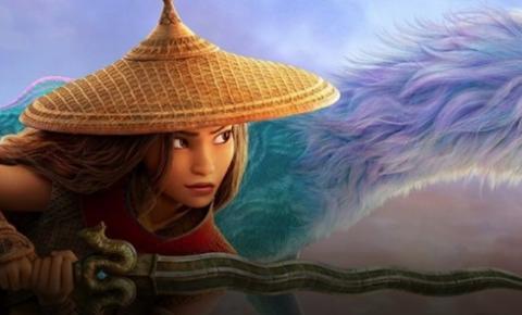 Raya e o Último Dragão: animação de fantasia ganha novo trailer