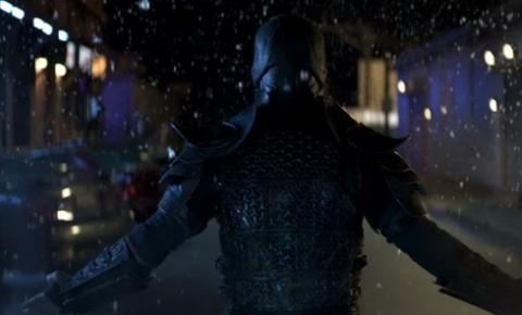 O Esquadrão Suicida e Mortal Kombat têm novas cenas reveladas