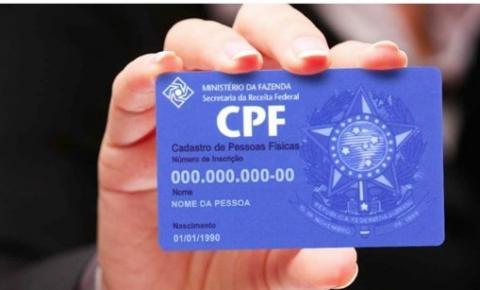Veja se seu CPF está entre os 223 milhões vazados nesta semana
