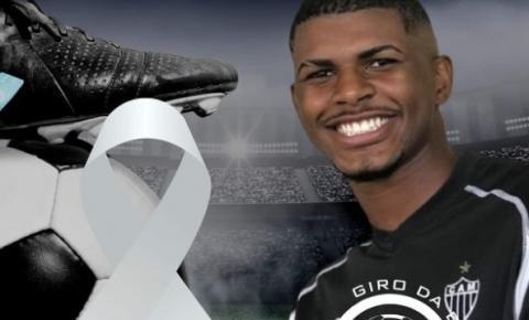 Jovem jogador morre após ser atropelado por carreta enquanto pedalava na BR-116 em Santa Rita de Minas