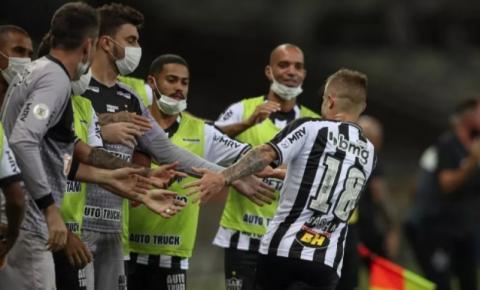 Sem chance de título, Atlético-MG ainda pode fazer melhor 2º turno da história do clube no Brasileiro