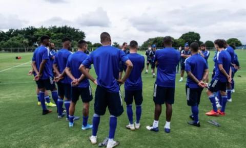 Com venda de atletas, Cruzeiro tem chance de sanar parte de atrasados e encerrar punição