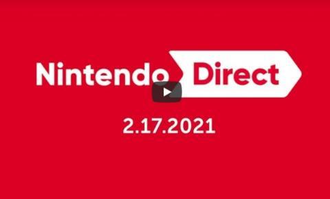Splatoon 3, Zelda: Skyward Sword HD e mais! Os anúncios do Nintendo Direct
