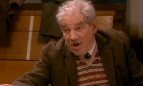 Trevor Peacock, ator britânico, morre aos 89 anos