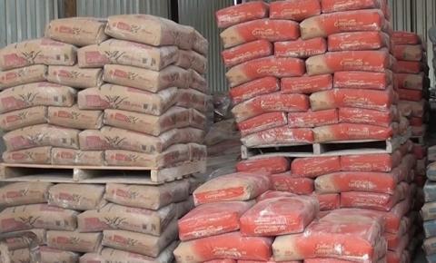 Vendas de cimento aumentam durante a pandemia, aponta SNIC