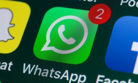 Polícia alerta usuários sobre golpes de WhatsApp