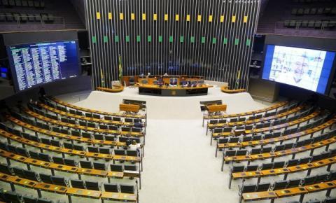 Câmara pode votar projeto que define crimes contra o Estado Democrático de Direito
