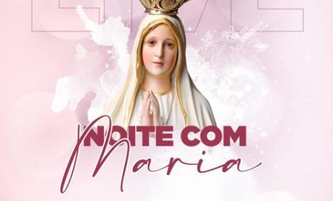 Paróquia São Judas Tadeu faz 1ª Live Mariana