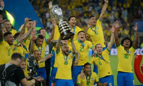 Conmebol confirma torneio no Brasil, mas ministro diz que ainda não houve acertos oficiais
