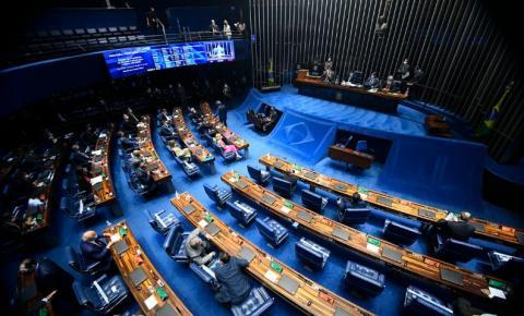 Senado deixa de votar PL que suspende aulas presenciais pela terceira vez