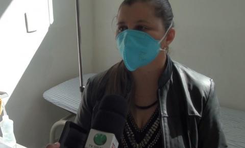 Secretária de Saúde de Entre Folhas esclarece erro de digitação em CPF; problema foi corrigido