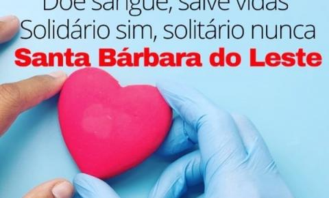 Projeto de sargento da PM visa sensibilizar as pessoas a doarem sangue