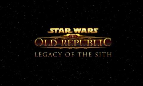 Star Wars: The Old Republic comemora 10 anos com nova expansão