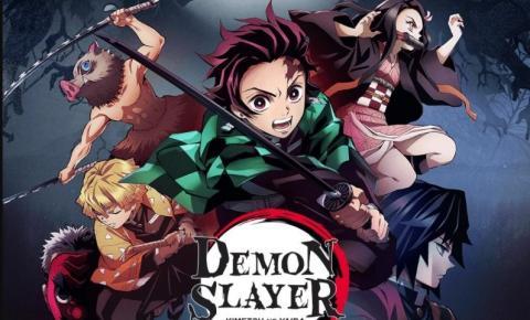 Kimetsu no Yaiba - Demon Slayer pode ter novo mangá