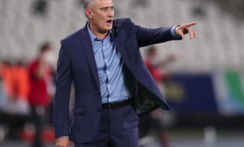 Jejum de títulos da Argentina não pesa em final com o Brasil, diz Tite
