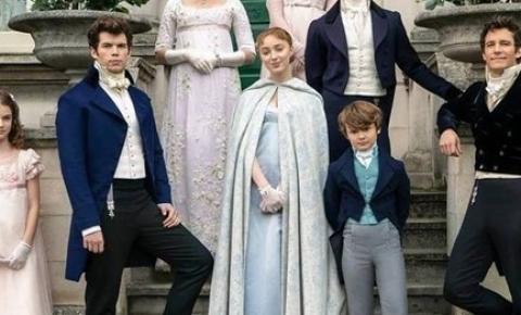 Bridgerton: Netflix considera criar convenção de fãs e jogo da série