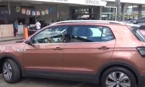 Novo SUV da Volkswagen encanta com tecnologia e conforto